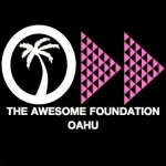 For more information on the Awesome Foundation, simply click on their logo above!